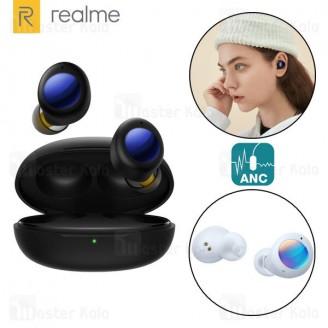 هندزفری بلوتوث دوگوش ریلمی Realme Buds Air 2 Neo ANC True Wireless Earphones