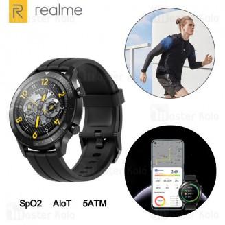 ساعت هوشمند ریلمی Realme Watch S Pro Smart Watch RMA186