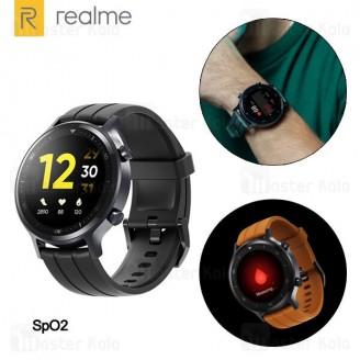 ساعت هوشمند ریلمی Realme Watch S Smart Watch RMA207 نسخه گلوبال