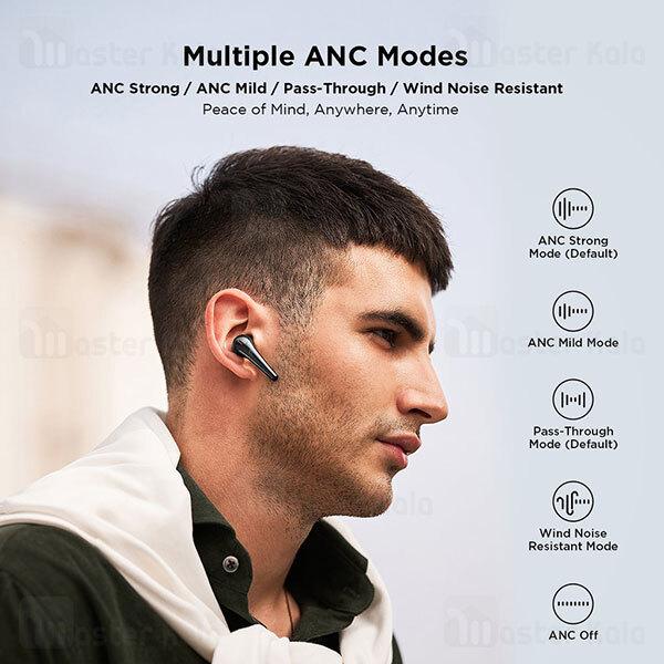هندزفری بلوتوث دوگوش شیائومی Xiaomi 1More Comfobuds Pro ES901 ANC True Wireless Earphones