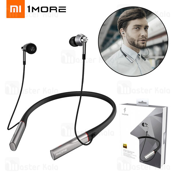هندزفری بلوتوث شیائومی Xiaomi 1More Triple Driver BT In-Ear Hi-Res E1001BT
