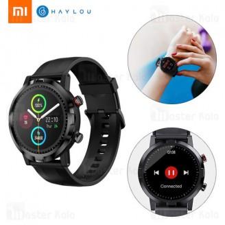 ساعت هوشمند شیائومی Xiaomi Haylou RT LS05S Smart Watch گلوبال