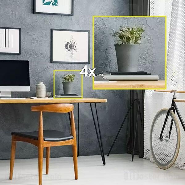 دوربین نظارتی هوشمند شیائومی Xiaomi YI Dome U Camera Pro نسخه گلوبال