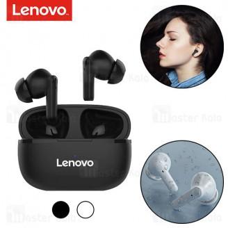 هندزفری بلوتوث دوگوش لنوو Lenovo HT05 True Wireless Stereo Earbuds