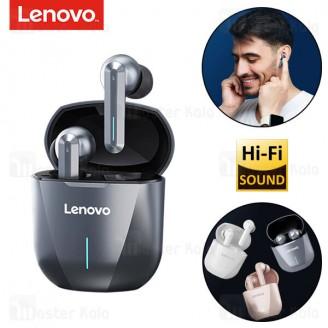 هندزفری بلوتوث دوگوش لنوو Lenovo XG01 True Wireless Stereo HiFi Earbuds