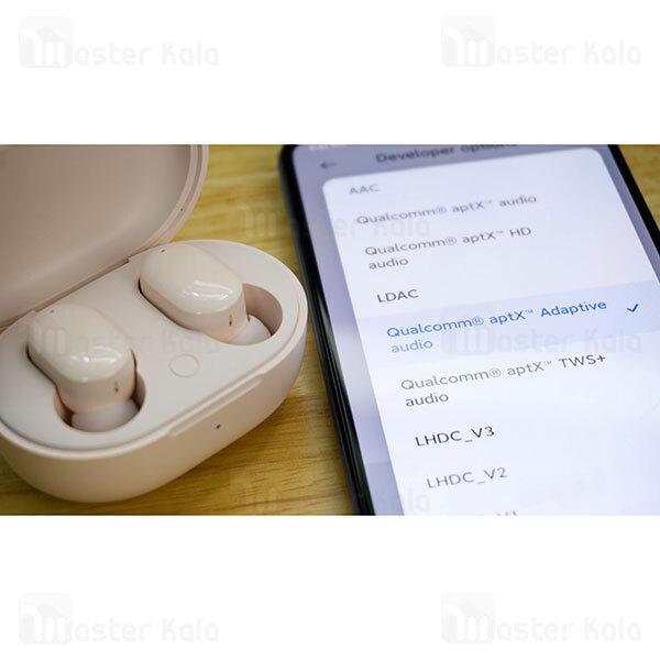 هندزفری بلوتوث دوگوش شیائومی Xiaomi Redmi AirDots 3 AptX TWS Earbods