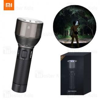 چراغ قوه شارژی شیائومی Xiaomi Youpin NexTool Rechargeable LED Flashlight ضد آب