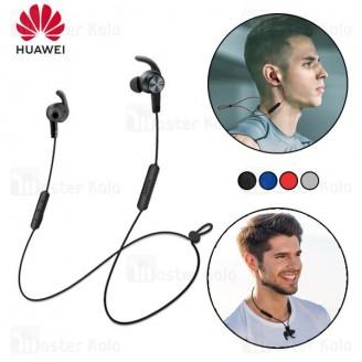 هندزفری بلوتوث هواوی Huawei AM61 Sport Earphones طراحی مگنتی