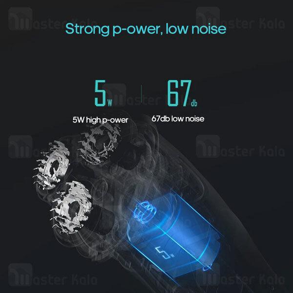 ماشین ریش تراش شیائومی Xiaomi Enchen BlackStone 3 Electric Shaver IPX7 ضد آب