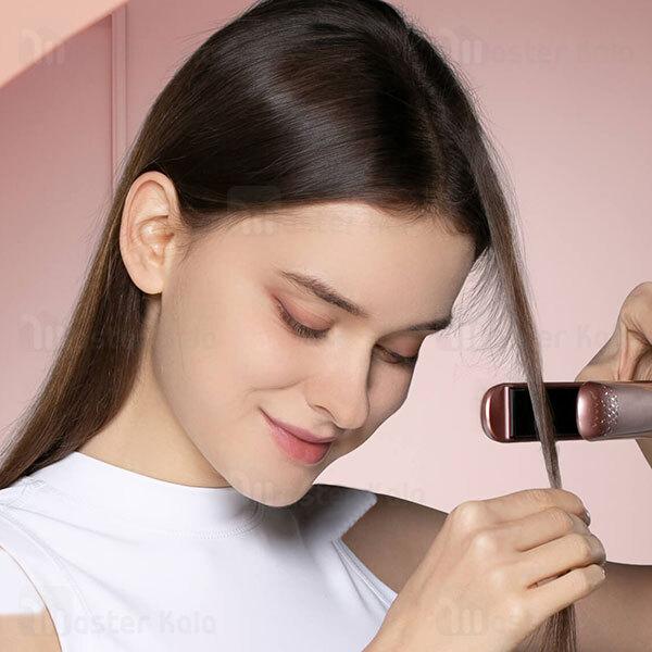 اتو مو شیائومی Xiaomi Enchen Enroller Hair Iron Straightening