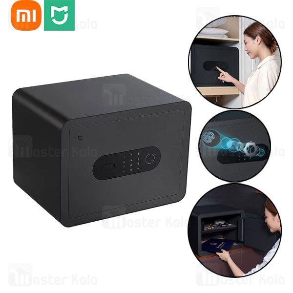 گاوصندوق هوشمند شیائومی Xiaomi Mijia Smart Safe Deposit Box BGX-5/X1-3001