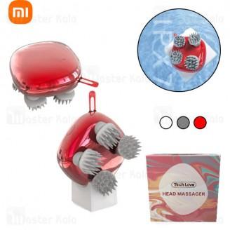 ماساژور سر شیائومی Xiaomi Tech Love Head Massager TL2005