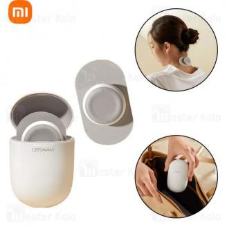 ماساژور دوتایی شیائومی Xiaomi Youpin Leravan LJ-U8 Magic Body Massage Stickers