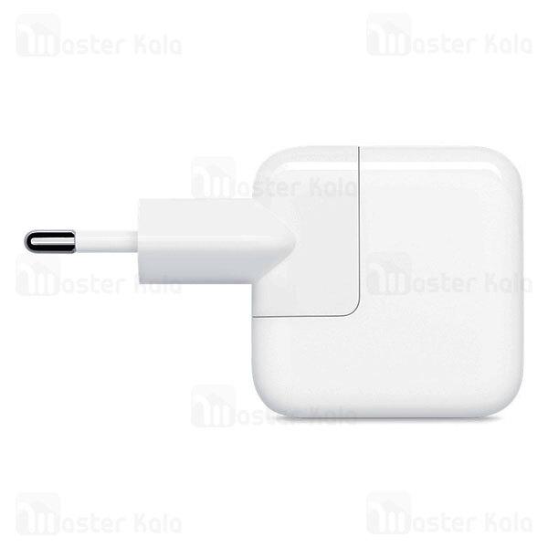 آداپتور شارژر اصلی اپل Apple A1401 MD836ZM/A USB Power Adapter 12W توان 12 وات