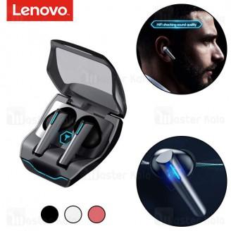 هندزفری بلوتوث دوگوش لنوو Lenovo XG02 ThinkPlus True Wireless Stereo HiFi Earbuds