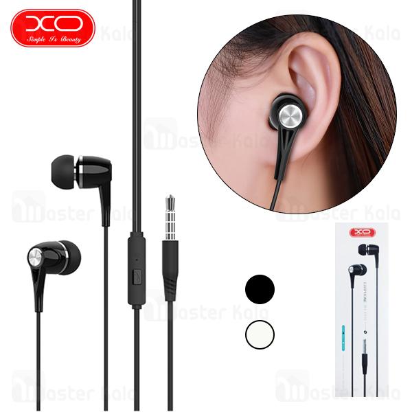 هندزفری سیمی ایکس او XO EP21 in-Line Music Headphones