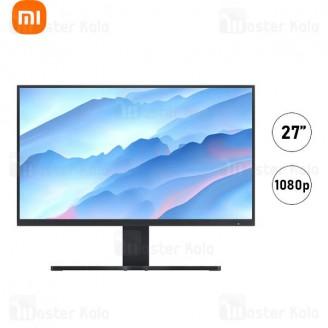 مانیتور 27 اینچ شیائومی Xiaomi Mi Desktop Monitor BHR4975EU 27 inch با گارانتی