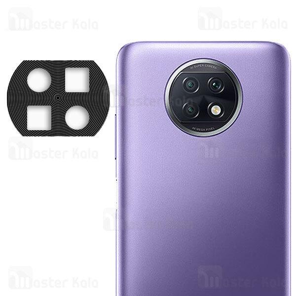 محافظ لنز فلزی دوربین موبایل شیائومی Xiaomi Redmi Note 9T Metal Lens
