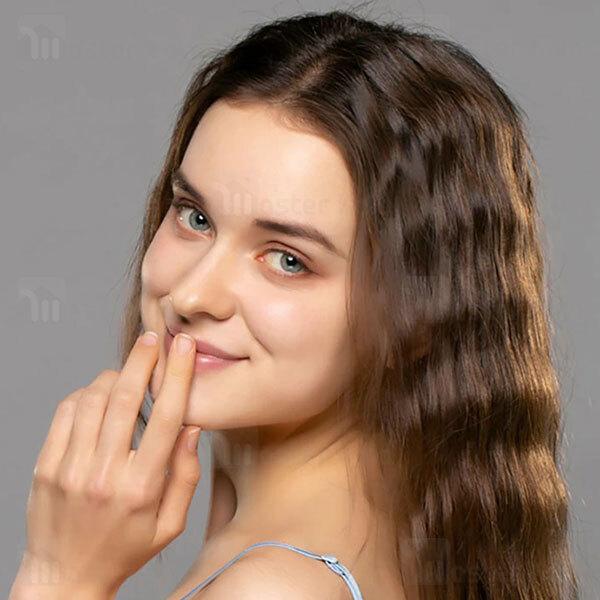 اتو صاف کننده و فر کننده مو شیائومی Xiaomi Enchen Enroller Pro Hair Straightener