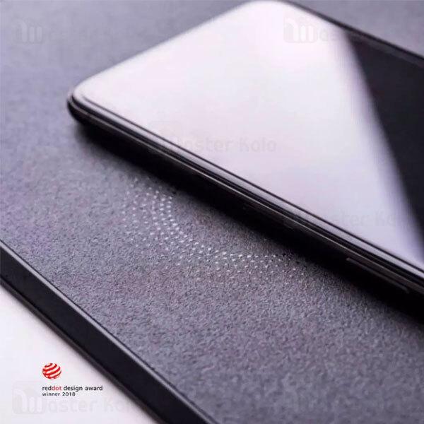 پد موس هوشمند و شارژر وایرلس شیائومی Xiaomi MIIIW MWSP01 Smart Pad Wireless Charger توان 10 وات