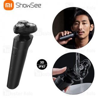 ماشین ریش تراش شیائومی Xiaomi ShowSee F303 Electric Shaver IPX7 ضد آب