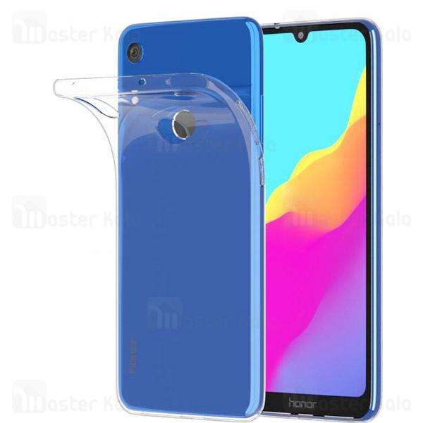 قاب ژله ای هواوی Huawei Honor 8A COCO Clear Jelly