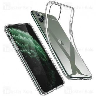 قاب ژله ای آیفون Apple iPhone 11 Pro Max COCO Clear Jelly