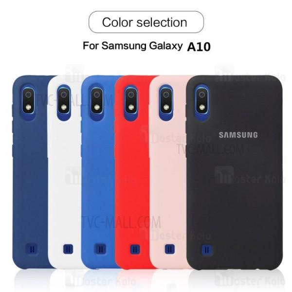 قاب سیلیکونی اصلی سامسونگ Samsung Galaxy A10 / A105