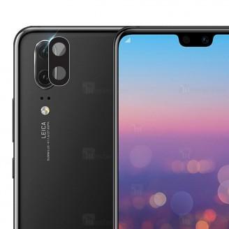 محافظ لنز نانو دوربین موبایل هواوی Huawei Nova 3i / P Smart Plus