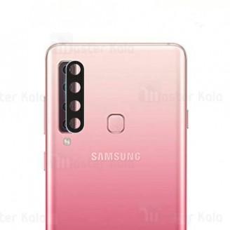 محافظ لنز نانو دوربین موبایل سامسونگ Samsung Galaxy A9 2018 /A9s/A9 Star TPU
