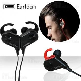 هندزفری بلوتوث ارلدام Earldom BH14 Bluetooth Earphone گردنی و مگنتی