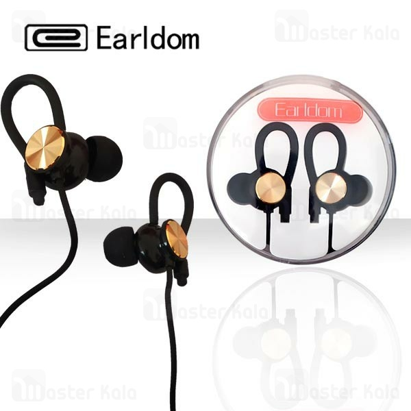 هندزفری سیمی ارلدام Earldom ET-E17 Charm Fashion Headset