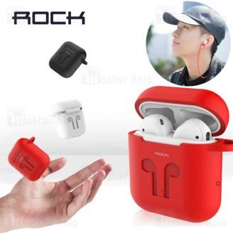 کاور محافظ و بند نگهدارنده ایرپاد راک ROCK RAU0607 Carrying Case