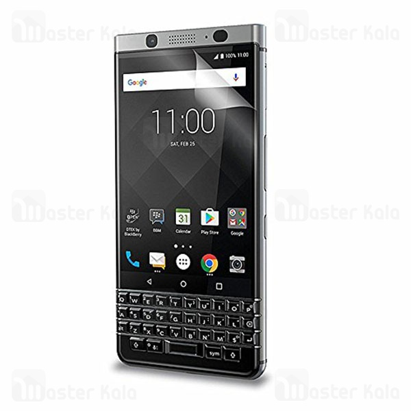 محافظ نانو تمام صفحه بلک بری BlackBerry Keyone / Dtek 70