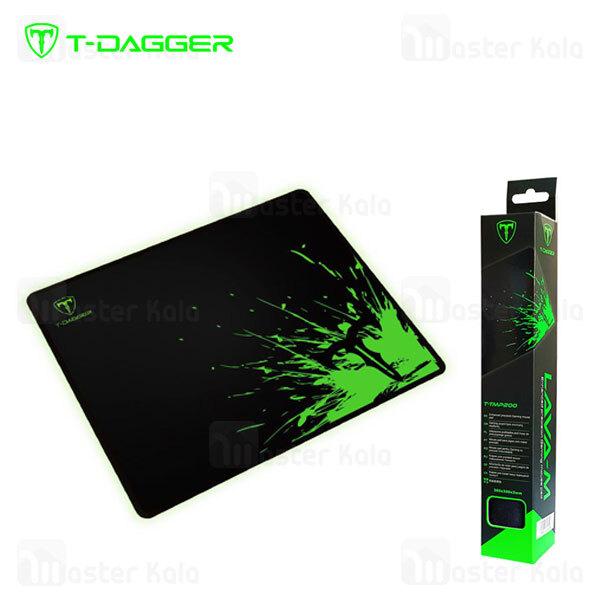 موس پد گیمینگ T-Dagger Lava-M T-TMP200 Gaming Mouse Pad
