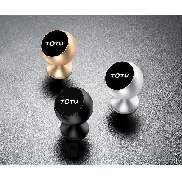 پایه نگهدارنده آهنربایی توتو TOTU DCTS-09 DRUM Magnet Car Holder