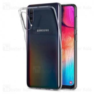 قاب ژله ای سامسونگ Samsung Galaxy A70 / A705 COCO Clear Jelly