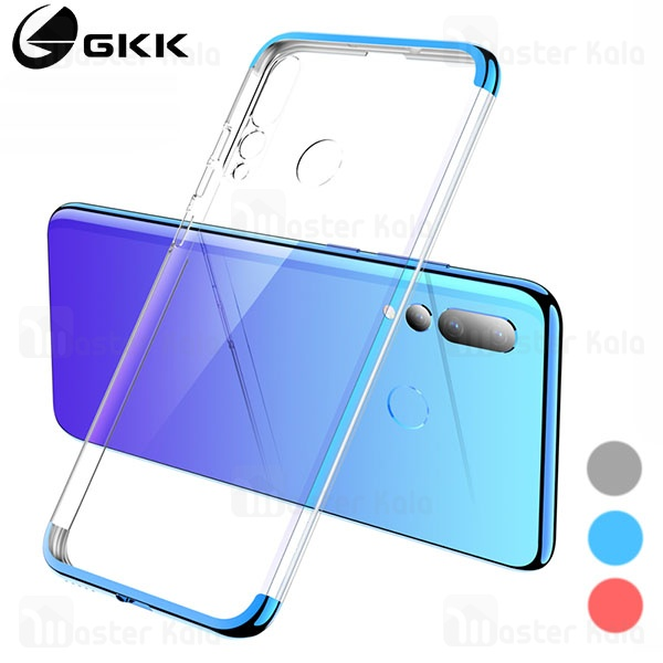 قاب 360 درجه هواوی Huawei Nova 4 GKK Phantom 360 Full Case