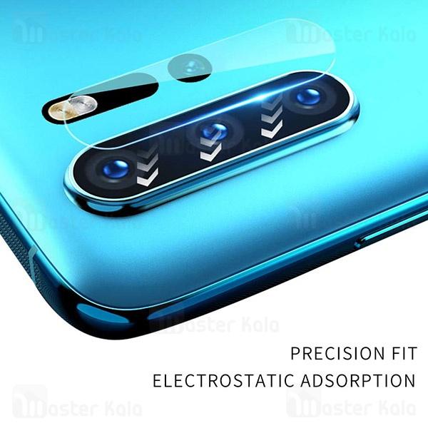 محافظ لنز دوربین شیشه ای موبایل هواوی Huawei P30 Pro