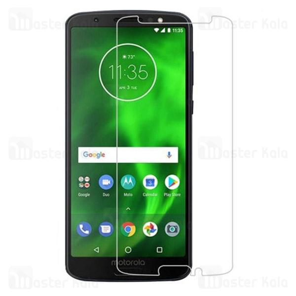 محافظ صفحه نمایش شیشه ای موتورولا Motorola Moto G6