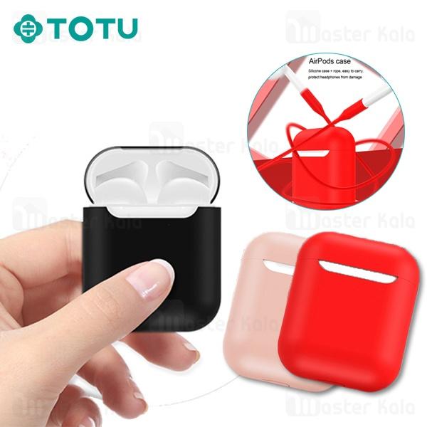 کاور محافظ و بند نگهدارنده ایرپاد توتو Totu Glory Series FGRF-002