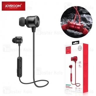 هندزفری بلوتوث جویروم Joyroom JR-D3S IPX5 Bluetooth Sports Earphone ضد آب