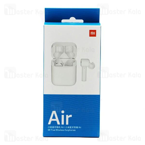 هندزفری بلوتوث دوتایی شیائومی Xiaomi Air Mi True TWSEJ01JY IPX4