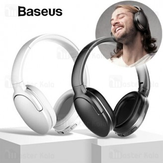 هدفون بلوتوث بیسوس Baseus D02 Encok Wireless Bluetooth Headphone NGD02-01