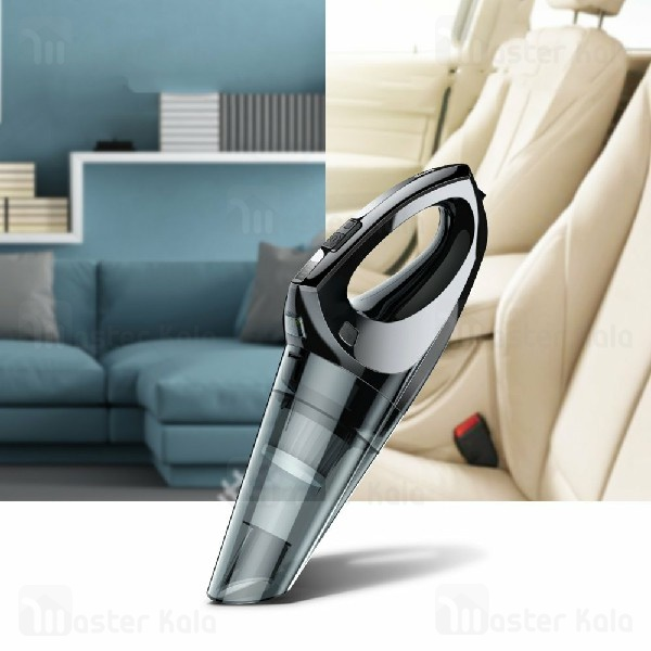 جارو برقی ماشین بیسوس Baseus shark one H-501 Car vacuum cleaner ACH501-01