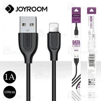 کابل لایتنینگ جویروم Joyroom S-L352 SU Data Cable با توان 1 آمپر