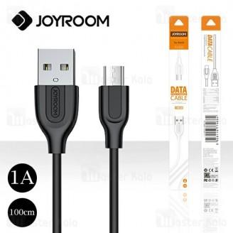 کابل میکرو یو اس بی جویروم Joyroom S-L352 SU Data Cable با توان 1 آمپر