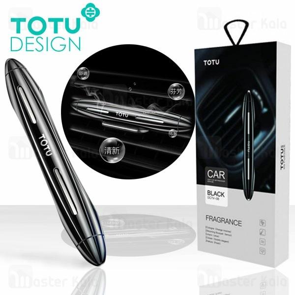 خوشبو کننده هوا خودرو توتو TOTU DCTV-08 Fragrance Car Holder