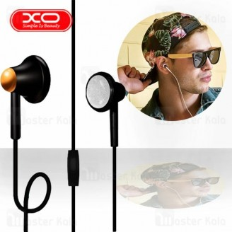 هندزفری سیمی ایکس او XO S27 wired Handsfree