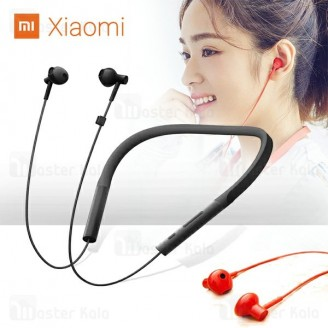 هندزفری بلوتوث شیائومی Xiaomi Lyxqej02jy Bluetooth Neckband Earphone Basic